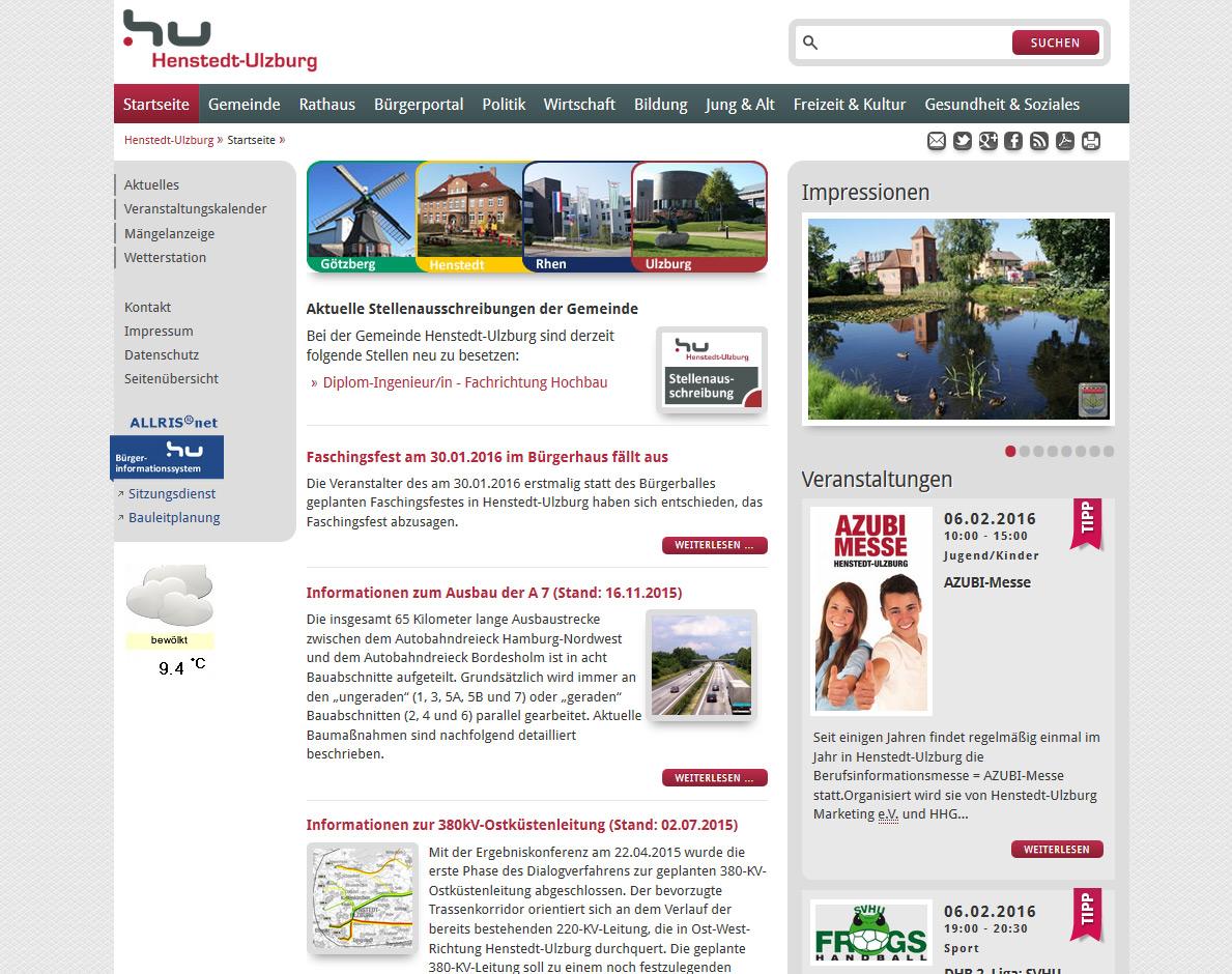 henstedt ulzburg rightvision gmbh. Black Bedroom Furniture Sets. Home Design Ideas