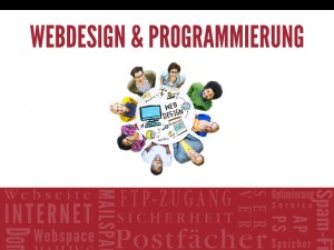 Webseiten, Onlineshops und individuelle Programmierungen