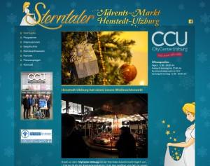 Sterntaler-Adventsmarkt