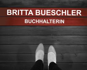 RightVision - Britta Bueschler, Buchhalterin