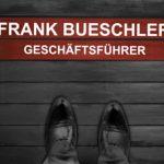 RightVision - Frank Bueschler, Geschäftsführer