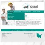 RightVision - neue Website der VPI Schleswig-Holstein