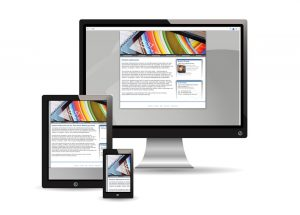 RightVision | Ohne Responsive Design