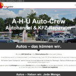 Auto-Crew, Autohandel & KFZ Reparatur Henstedt-Ulzburg