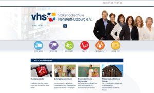 RightVision | VHS Henstedt-Ulzburg