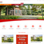 RightVision Webdesign | Stadt Uetersen